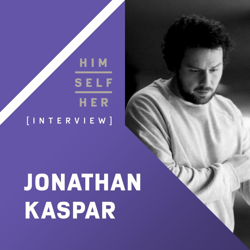 HSH_INTERVIEW: Jonathan Kaspar [Crosstown Rebels / Objektivity