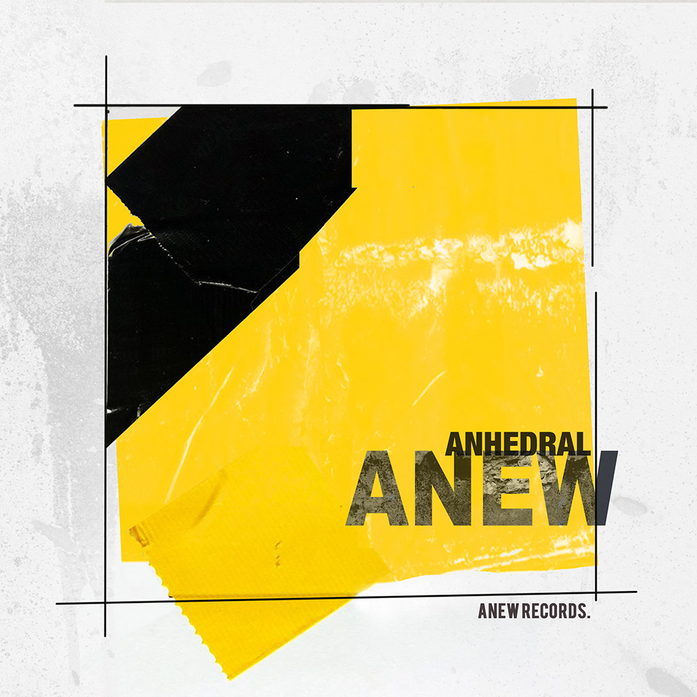 ANEW001 - ANEW - Anhedral