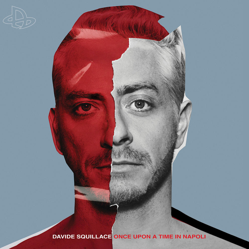 Him Self Her - CRMCD036 - Davide Squillace - Once Upon A Time in Napoli