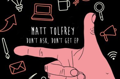 DFL029 - Matt Tolfrey - Don't Ask, Don't Get EP