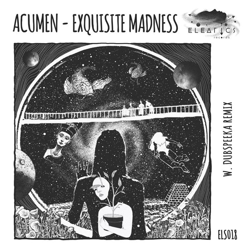 ELS018 - Acumen - Exquisite Madness