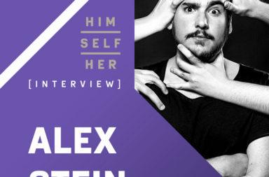 HSH Interview - Alex Stein
