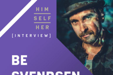 HSH Interview - Be Svendsen