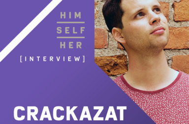 HSH Interview - Crackazat