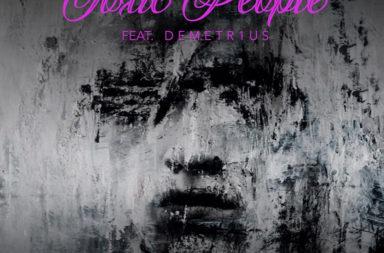 HSH Prem - 10141405 - Joyce Muniz - Toxic People Remixes 2
