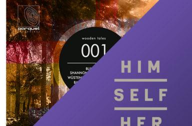 HSH Premiere - Wustenmond - Autumn Leave