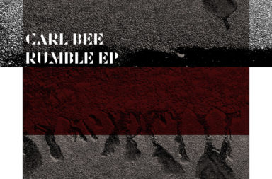 ID174 - Carl Bee - Rumble EP