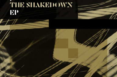 ID186 - Joe Brunning - The Shakedown EP