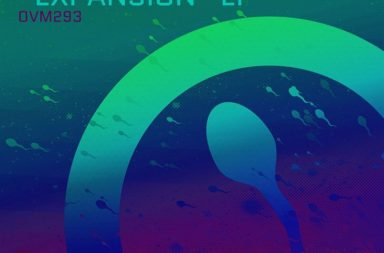 OVM293 - Andre Crom - Expansion EP