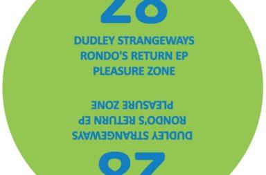 Dudley Strangeways