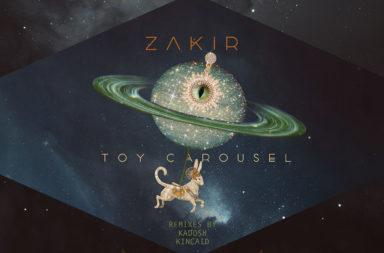 SOL076 - Zakir - Toy Carousel