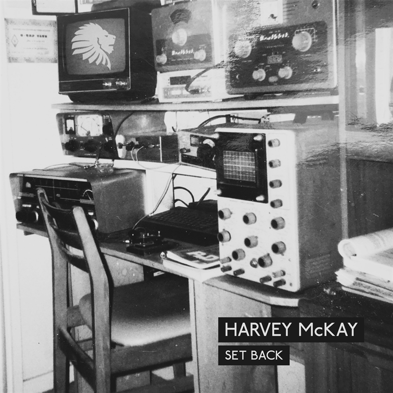 WATB021 - Harvery McKay - Set Back