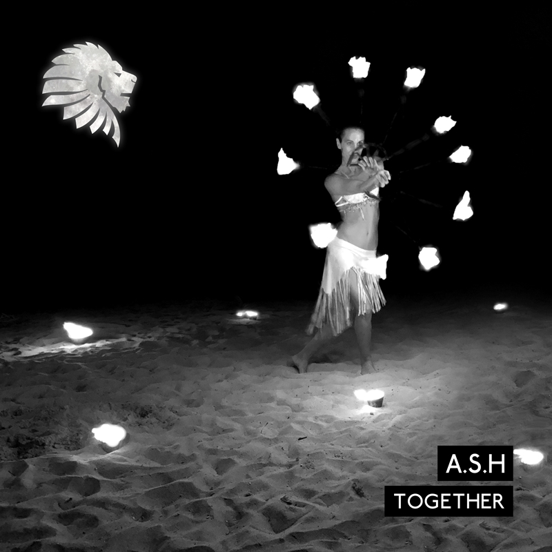 WATB033 - A.S.H - Together