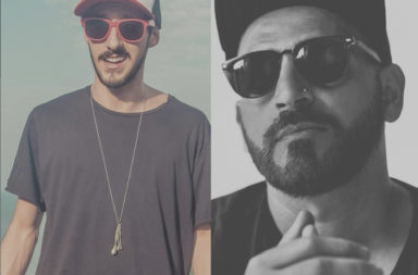 HSH Interview - Sharam Jey & Jean Bacarreza