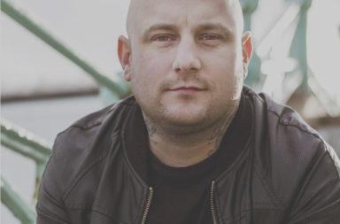 Scott Diaz