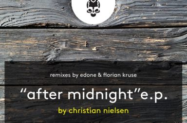 SEL101 - Christian Nielsen - After Midnight EP