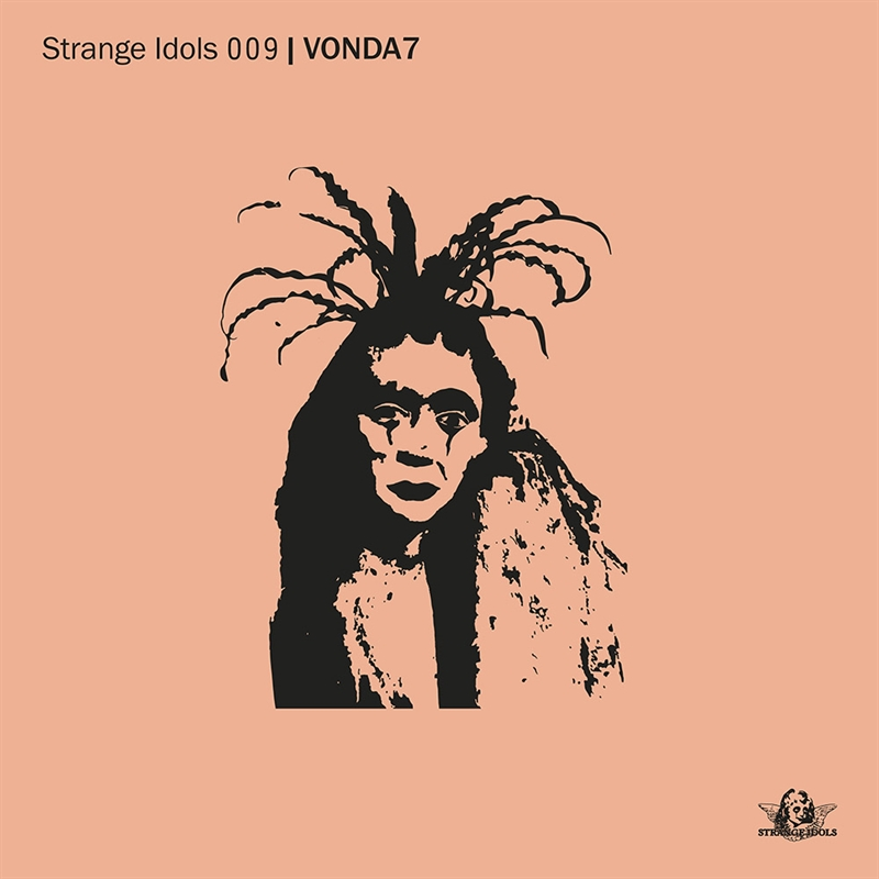 SIR009 - VONDA7 - Stay Organic EP